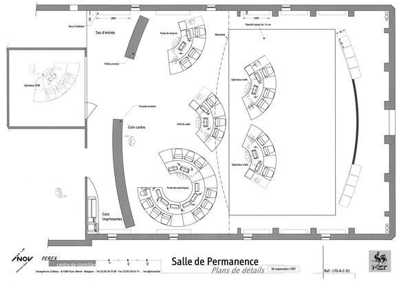 Centre Perex